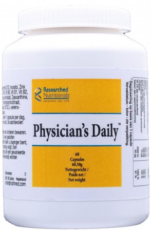 PHYSICIAN`S DAILY